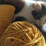 poduszki ze zpagetti